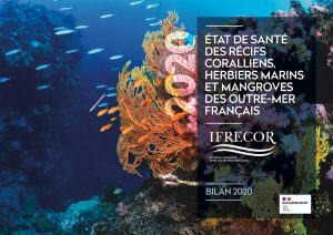 État de santé des récifs coralliens  / Bilan 2020